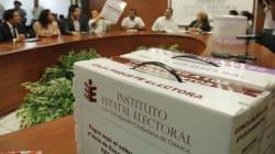 Aspirantes a candidaturas en Oaxaca se quedan sin presupuesto ni registro por fingir ser