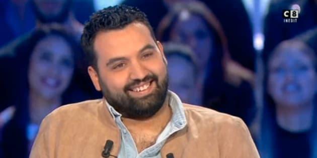 """À """"Salut les Terriens!"""", Yassine Belattar explique qu'il est """"plus français"""" que Manuel Valls."""