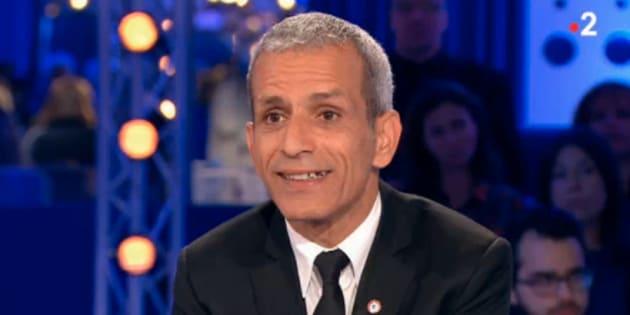 """À ONPC, Malek Boutih accuse Jean-Luc Mélenchon de """"biberonner la jeunesse à la haine"""""""