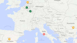 LREM se lance à la conquête de l'Europe: mais avec quels