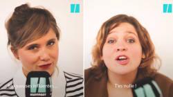 Les meilleures punchlines de blogueuses de Bérengère Krief et Marine