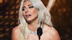 Lady Gaga livre un discours touchant sur la santé mentale aux