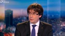Carles Puigdemont annonce qu'il ne se rendra qu'à la