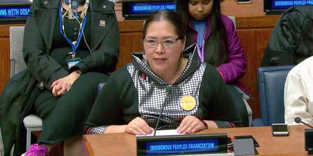 Inuit Enduring Cultural Genocide As Languages Disappear, UN Hears