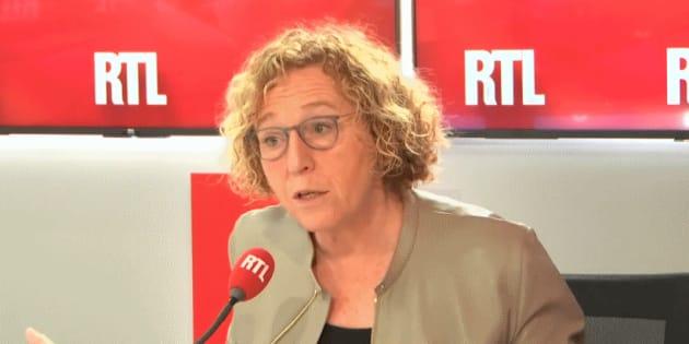 Sur RTL, Muriel Pénicaud a précisé les modalités d'application de la suppression de la hausse de CSG pour les retraités touchant moins de 2000 euros par mois.