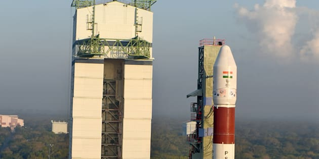 L'Inde va lancer 104 satellites en un vol.