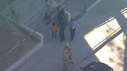 Una niña de 12 años, principal sospechosa de un tiroteo en un instituto de