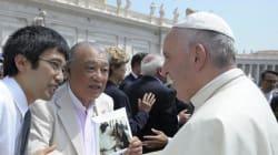 メタファーとしてのハンセン病とローマ教皇の失言。