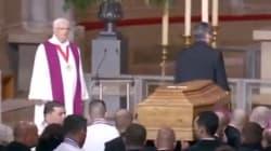 Paul Bocuse, trop populaire pour un enterrement discret comme il le