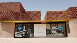 EXCLUSIF. Découvrez le nouveau musée Yves Saint Laurent à