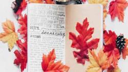 Cette jeune Allemande transforme ses journaux en œuvres