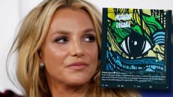 Britney Spears tweete (involontairement) un