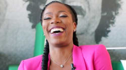 There's More To Yvonne Orji's Faith Than Her '33-Year-Old Virgin'