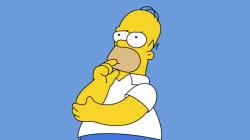 Évidemment, «Les Simpson» avait prédit que la Couple Stanley aboutirait un jour à