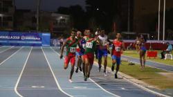 Oro y plata para México en los 1500 metros de atletismo en