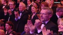 Quand le cinéma rendait hommage à Emmanuelle Riva dans une standing ovation