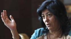 La desgarradora reflexión de Almudena Grandes sobre la víctima de 'La Manada' que da que