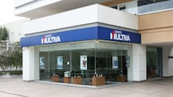 Bancos Multiva y Azteca acuerdan compartir su red de cajeros