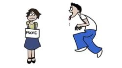 La dessinatrice Emma explique la culture du viol en