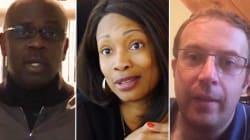 Laura Flessel, Lilian Thuram... ils prennent la parole contre l'homophobie dans le