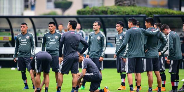 Estos son los jugadores a los que los mexicanos hubieran querido llevar a Rusia.