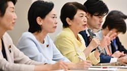 財務省の福田事務次官めぐるセクハラ報道、「声紋鑑定含めた徹底調査を」と野党議員ら要求