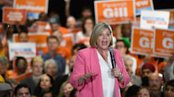 Ontario NDP Suddenly Fielding Attacks From Both