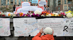 Toronto Memorial For Van Attack Victims Highlights City's Proud