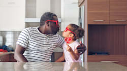 How Dads Can Be More Emotionally Available To Their