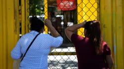30 años de cárcel por un aborto involuntario: el infierno en la tierra de las mujeres de El