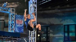 Man With Parkinson's Competes On American Ninja Warrior