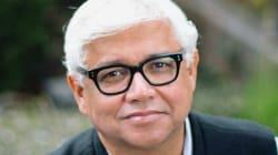 """""""Non lasciamo i cambiamenti climatici agli scienziati, raccontiamoli"""". Intervista a Amitav Ghosh (di G."""