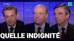 Comment Sarkozy se défend depuis les révélations de Mediapart en