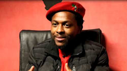 Mbuyiseni Ndlozi Interview: 'Whites Are Scared Of An Equal