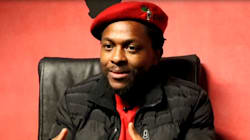 EFF's Ndlozi: 'Whites Who Go To Oz Are Running Away From