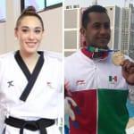 📷 #MéxicoEstáConTodo: las primeras 23 medallas en Barranquilla
