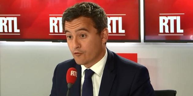 Le Premier ministre Édouard Philippe tente de clarifier — Aides sociales