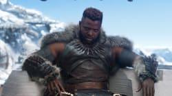When Black Men Fetishise