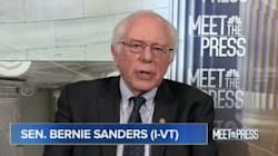 AR-15s 'Not For Hunting. They're For Killing Human Beings': Bernie