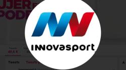 Mientras Martí ignoró a Manolo Caro, Innovasport le hizo