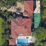 Karime Macías operó la compra de una lujosa mansión en