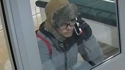 Edmonton Police Search For Suspect After Woman In Wheelchair