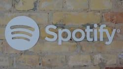 Spotify revendique 70 millions d'abonnés, prépare son entrée en