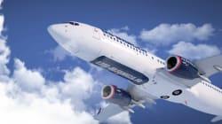 Al menos 40 muertos al estrellarse un avión en el aeropuerto de