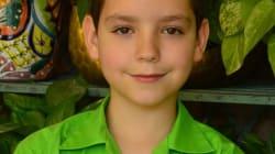 Conoce la historia del pianista de 11 años que llegará esta noche al Palacio de Bellas