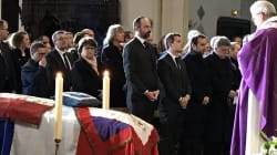 Wauquiez rate les obsèques du maire de Tourcoing après une panne de