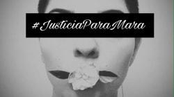 Tres marchas para exigir justicia para Mara