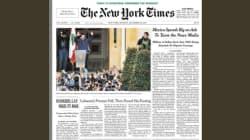 El reportaje del New York Times que encendió la polémica sobre la relación entre medios y gobierno en