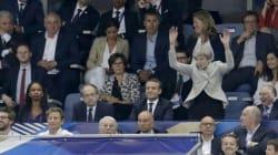 La ola ratée de Theresa May n'est pas passée