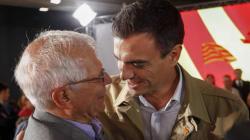 Borrell será el ministro de Exteriores del nuevo Gobierno, según 'El